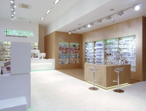 Pharmacy Europea, Banská Bystrica
